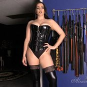 Goddess Alexandra Snow Whipped and Broken HD Video 251217 mp4