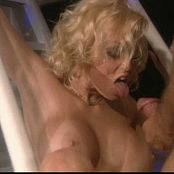 Jenna Jameson Dangerous Tide Fucking On Stairs DVDR Video