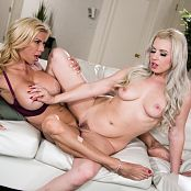 Lexi Belle and Alexis Fawx Blind To The Truth 145