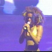Spice Girls To Much Live In Istanbul 251217 vob