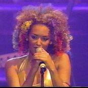 Spice Girls to Much Live Istanbul DVDR Video