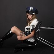 Silver Stars Mika Black Boots Picture Set 1
