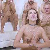 Adriana Chechik OnlyFans Fan Blowbang HD Video