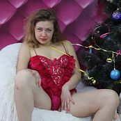 Fiona Model Striptease HD Video 116
