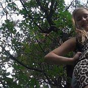 Fashion Land Hanna Leopardess HD Video 170118 mp4