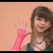 TeenModelingTV Eva Crazy Colours HD Video