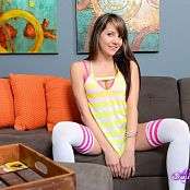 Andi Land Pink And Yellow Set 612 011