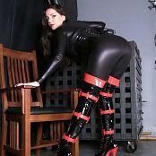 Goddess Alexandra Snow Thigh High Boots HD Video 251217 mp4