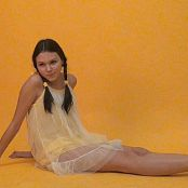 Fashion Land Amy In Yellow HD Video 230118 wmv