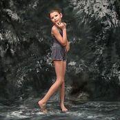 Fashion Land Angelica Grey One Piece HD Video 230118 wmv