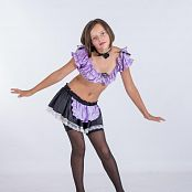 Silver Starlets Nika Cosplay Picture Set 1