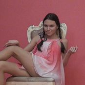 Fashion Land Amy Red and White HD Video 270118 wmv