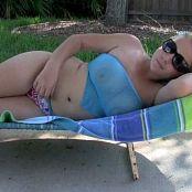 FloridaTeenModels Heather Bonus Porch With Heather Video 270118 mkv