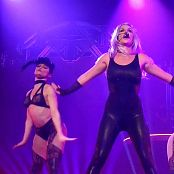 Britney Spears Black Latex Sexy Part 2 270118 mp4