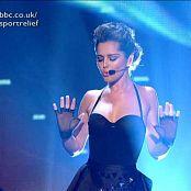 Cheryl Tweedy Parachute Sport Relief 19th March 2010snoop 270118 mpg