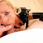 Daynia Latex Piss Sperma Fickstuck pervers benutzt XXL Pissrekord Video 270118 mp4