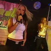 Kate Ryan Libertine Live at club rotation 2003 270118 avi