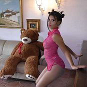 Poli Molina Pink Lingerie TCG 4K UHD & HD Video 002