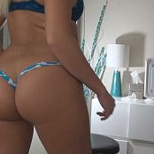 Kalee Carroll Lotion and Ass HD Video 290118 wmv