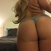 Kalee Carroll Camel Toe Tease HD Video 310118 mov