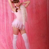 Silver Stars Eva Bunny Set 1 266