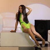 Mellany Mazo Green String Thing TM4B Set 012 012