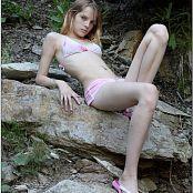 TeenModelingTV Ella Pink Bikini 362