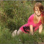 TeenModelingTV Ella Pink Fashion 442