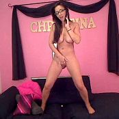 Christina Model Camshow Video 36