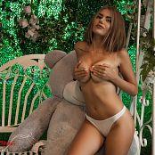 GeorgeDreams Katya B White Lingerie 0453