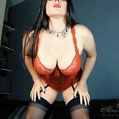 Goddess Alexandra Snow Coerced Cock Assault HD Video 040218 mp4