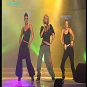 Kate Ryan Libertine live at miss europesport 270118 mpg