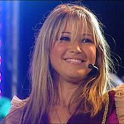 Rachel Stevens Medley Live Simply The Best 2004 Video