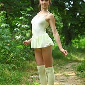 Silver Stars Eva Dance Costume Set 1 1153