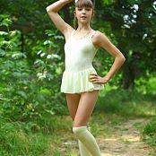 Silver Stars Eva Dance Costume Set 1 1158