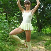 Silver Stars Eva Dance Costume Set 1 1162