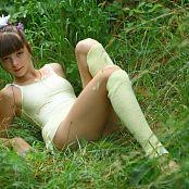 Silver Stars Eva Dance Costume Set 1 1246