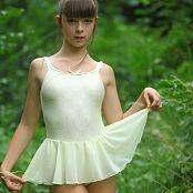 Silver Stars Eva Dance Costume Picture Set 1