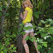 TeenModelingTV Ella White Mini 1397