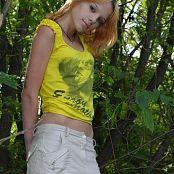 TeenModelingTV Ella White Mini 1405