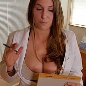 Xev Bellringer Cum Addicted Nurse 270118 mp4
