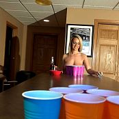 Nikki Sims Beer Pong 2 HD Video 090218 mp4