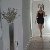 Kalee Carroll High Heels and Long Legs HD Video 100218 wmv