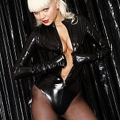 Young Gusel Latex Teenie Picture Set