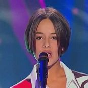 Alizee Gourmandises Graines De Star 270118 mkv