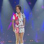 Alizee Gourmandises Live Graines De Star 2002 Video