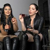 Goddess Alexandra Snow Silken Shine HD Video 270118 mp4