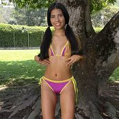 Wendy Mazo Colorful Bikini TBS 4K UHD Video 002 140218 mp4