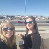 Madden Vegas Candids 034