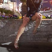 Madden Vegas Candids Picture Set